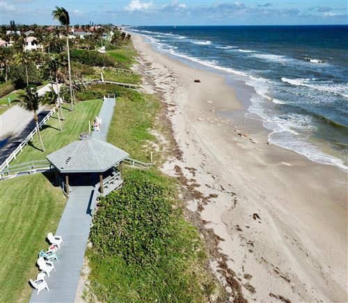 Photo of 5505 N Ocean Boulevard #11-209, Ocean Ridge, FL 33435 (MLS # RX-10603751)