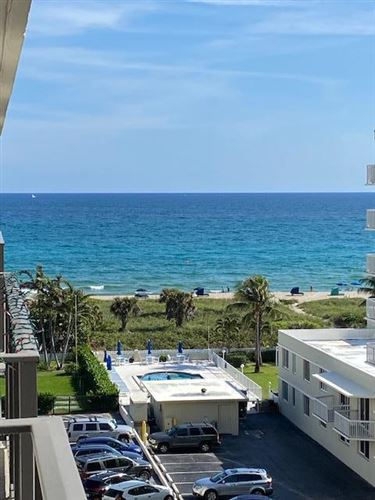 Foto de inmueble con direccion 145 Ocean Avenue #719 Palm Beach Shores FL 33404 con MLS RX-10632751