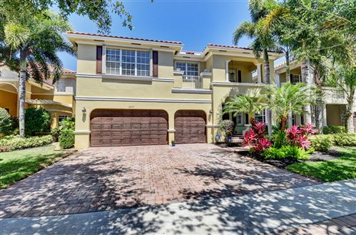 Photo of 10117 Cobblestone Creek Drive, Boynton Beach, FL 33472 (MLS # RX-10707751)