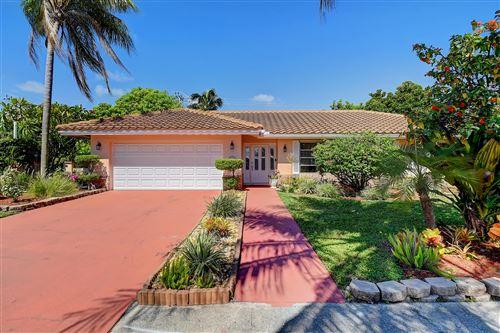 Photo of 599 SW 8th Terrace, Boca Raton, FL 33486 (MLS # RX-10739751)