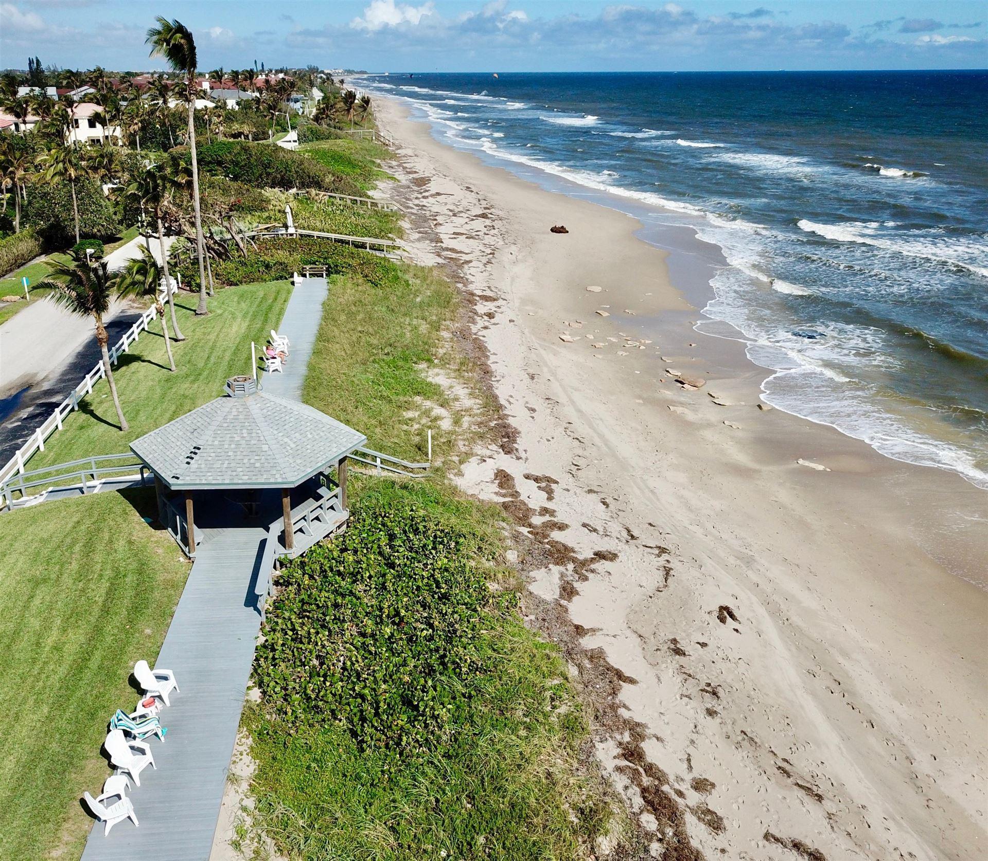 5505 N Ocean Boulevard #11-209, Ocean Ridge, FL 33435 - #: RX-10603751