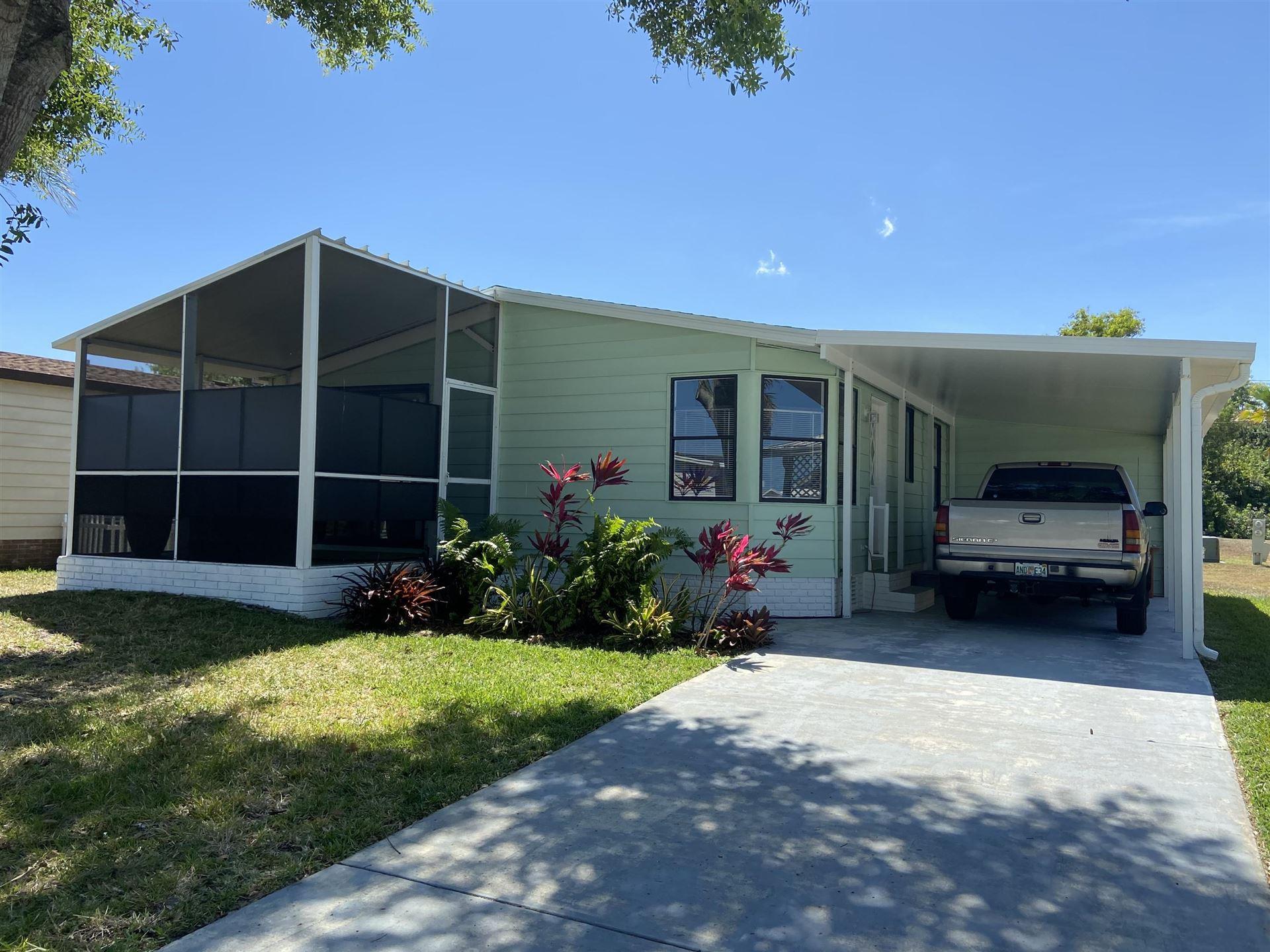 2961 Fiddlewood Circle, Fort Pierce, FL 34952 - #: RX-10626751