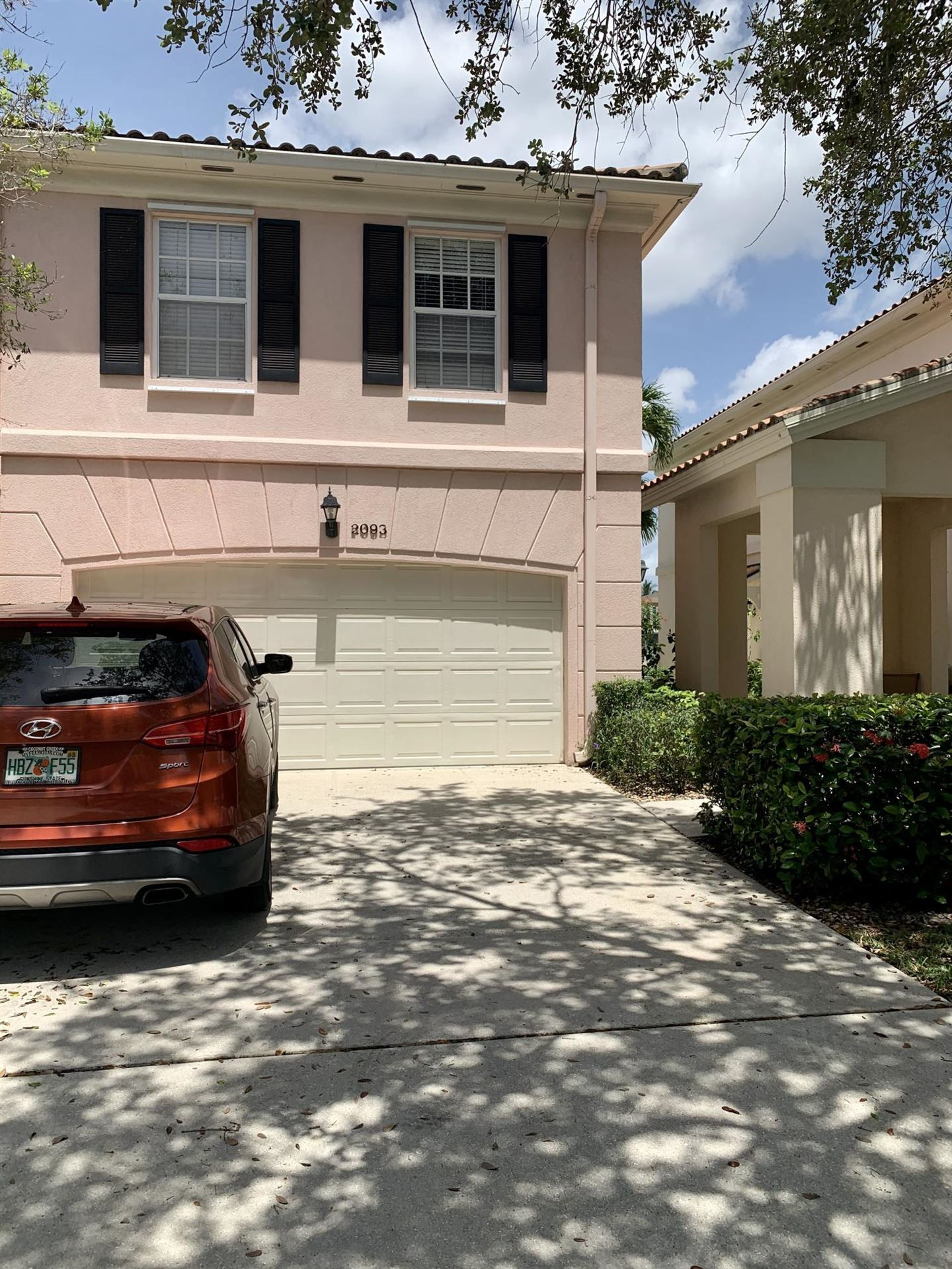 Photo of 2093 Tarpon Lake Way, West Palm Beach, FL 33411 (MLS # RX-10635751)