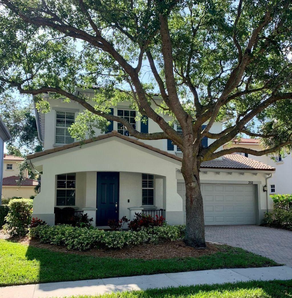 352 November Street, Palm Beach Gardens, FL 33410 - MLS#: RX-10714751