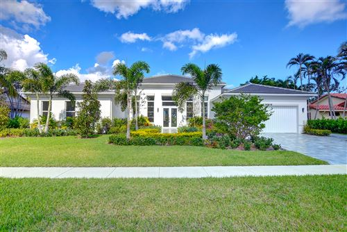 Photo of Listing MLS rx in 16906 River Birch Circle Delray Beach FL 33445