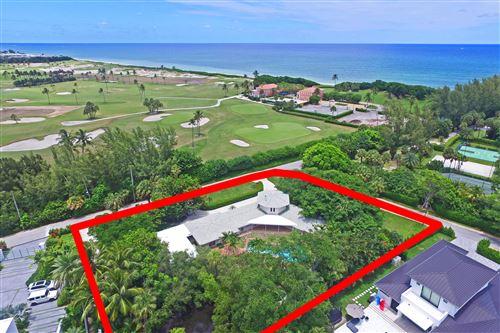 Foto de inmueble con direccion 1000 Seminole Boulevard North Palm Beach FL 33408 con MLS RX-10633752
