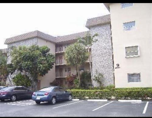 Foto de inmueble con direccion 8101 SW 24th Court #106 Davie FL 33324 con MLS RX-10639752