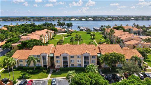 Photo of 135 Yacht Club Way #110, Hypoluxo, FL 33462 (MLS # RX-10654752)