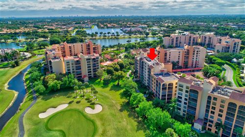 Photo of 7225 Promenade Drive #302, Boca Raton, FL 33433 (MLS # RX-10701752)