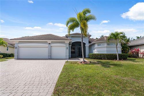 Photo of 906 SW Lost River Shores Drive, Stuart, FL 34997 (MLS # RX-10704752)