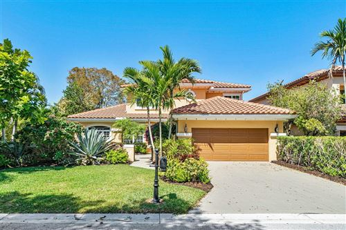 Photo of 20693 NW 26th Avenue, Boca Raton, FL 33434 (MLS # RX-10708752)