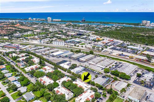Photo of 150 Pineview Road #J1, Jupiter, FL 33469 (MLS # RX-10751752)