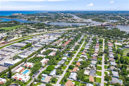 Tiny photo for 150 Pineview Road #J1, Jupiter, FL 33469 (MLS # RX-10751752)
