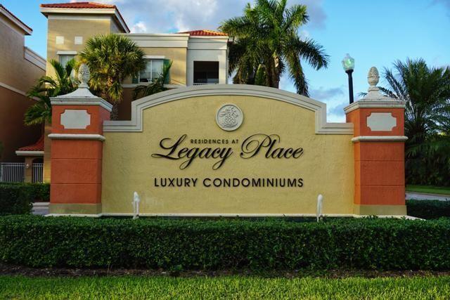 11013 Legacy Lane #101, Palm Beach Gardens, FL 33410 - #: RX-10622752