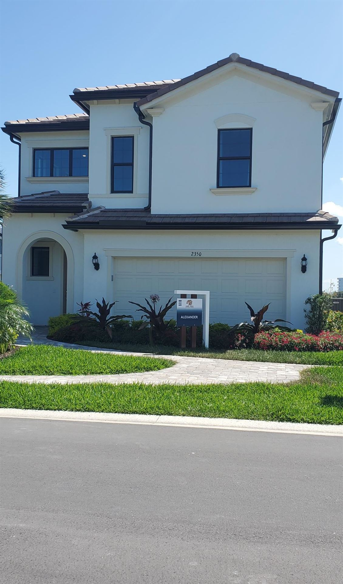 Photo of 4522 Pinehurst Trail W, Oakland Park, FL 33309 (MLS # RX-10713752)