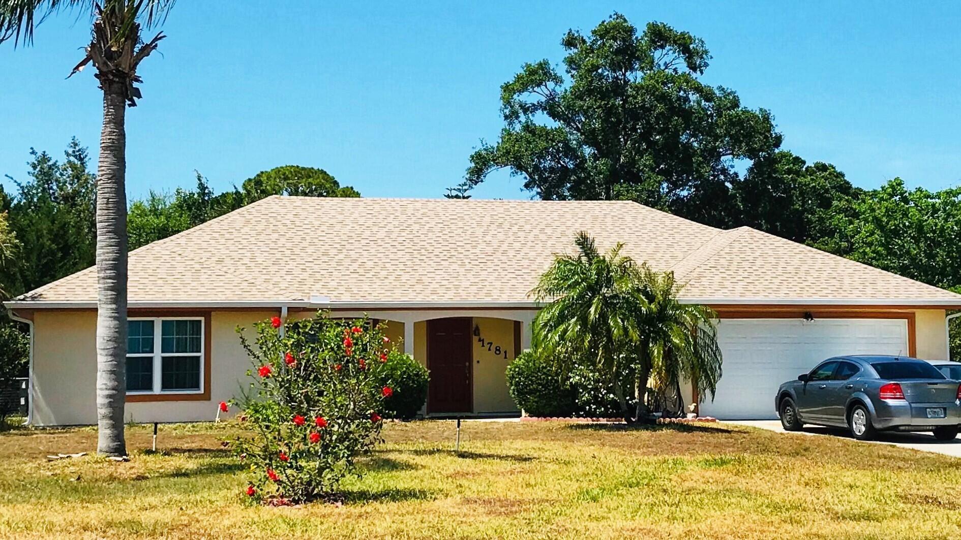 1781 SE Cascella Court, Port Saint Lucie, FL 34952 - #: RX-10719752