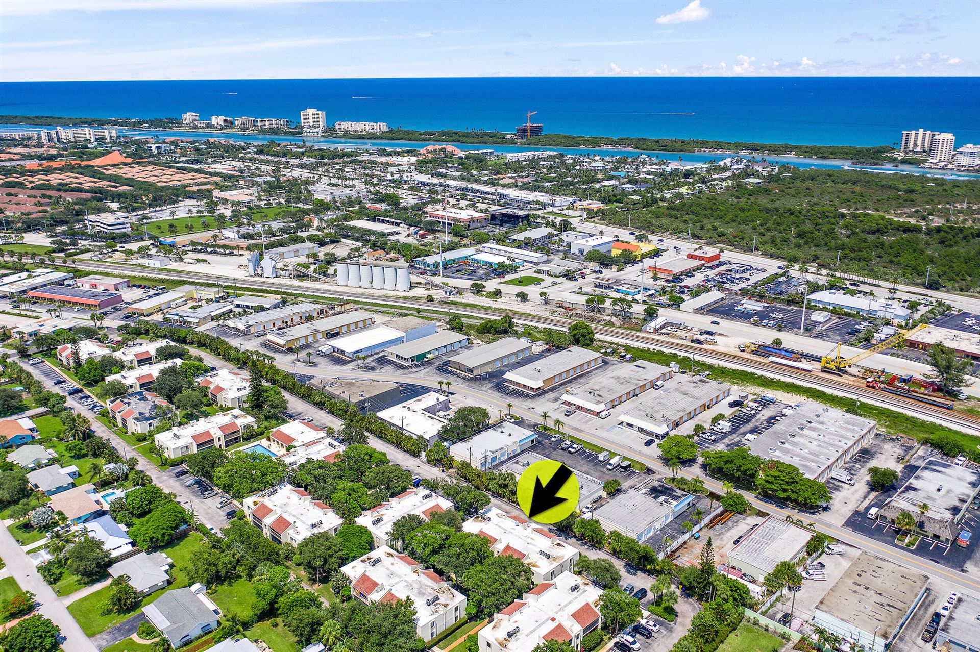 150 Pineview Road #J1, Jupiter, FL 33469 - MLS#: RX-10751752