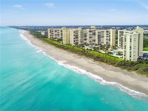 Photo of 300 Ocean Trail Way #204, Jupiter, FL 33477 (MLS # RX-10506753)