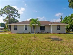 Photo of 1041 2nd Street, Vero Beach, FL 32962 (MLS # RX-10560753)
