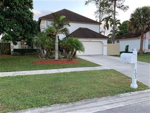 Photo of Listing MLS rx in 103 Sand Pine Way Royal Palm Beach FL 33411