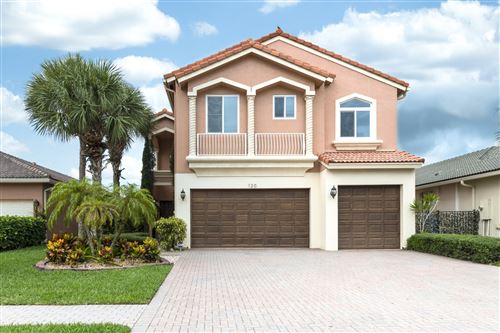 Photo of 120 Catania Way, Royal Palm Beach, FL 33411 (MLS # RX-10629753)