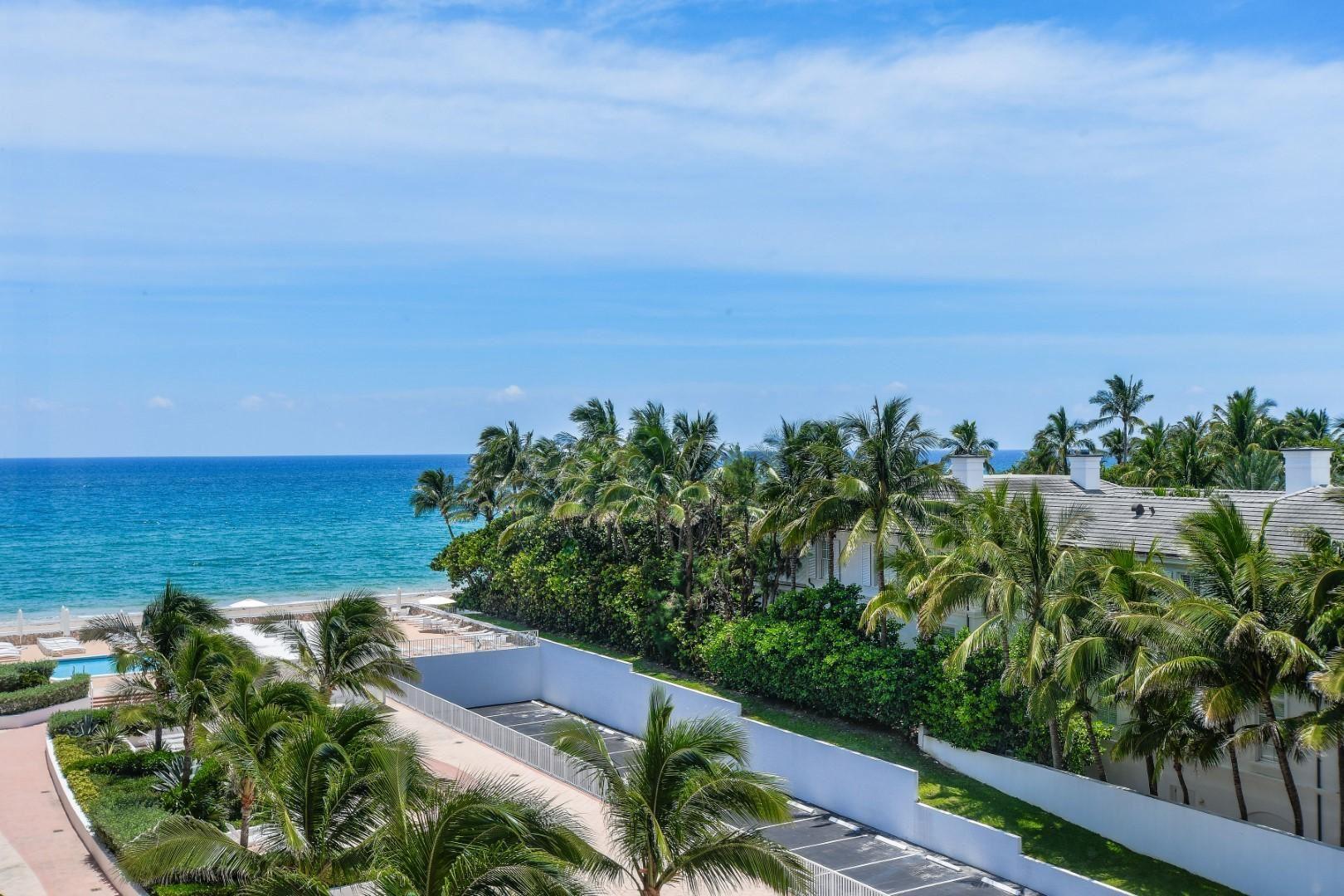 2295 S Ocean Boulevard #607, Palm Beach, FL 33480 - #: RX-10544753