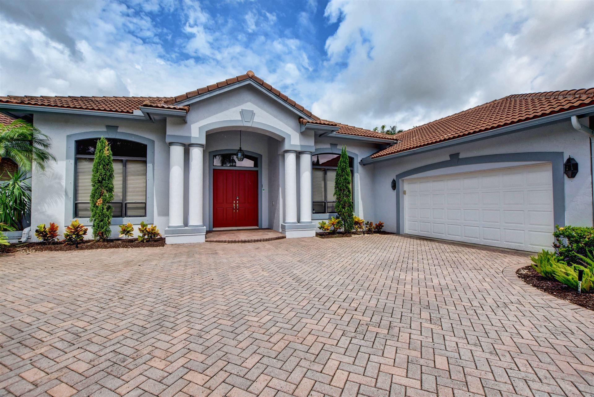 2533 Seminole Circle, West Palm Beach, FL 33409 - #: RX-10632753
