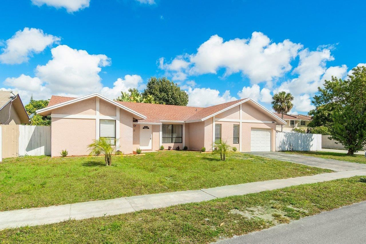 Photo of 6271 SW 7th Court, Margate, FL 33068 (MLS # RX-10691753)