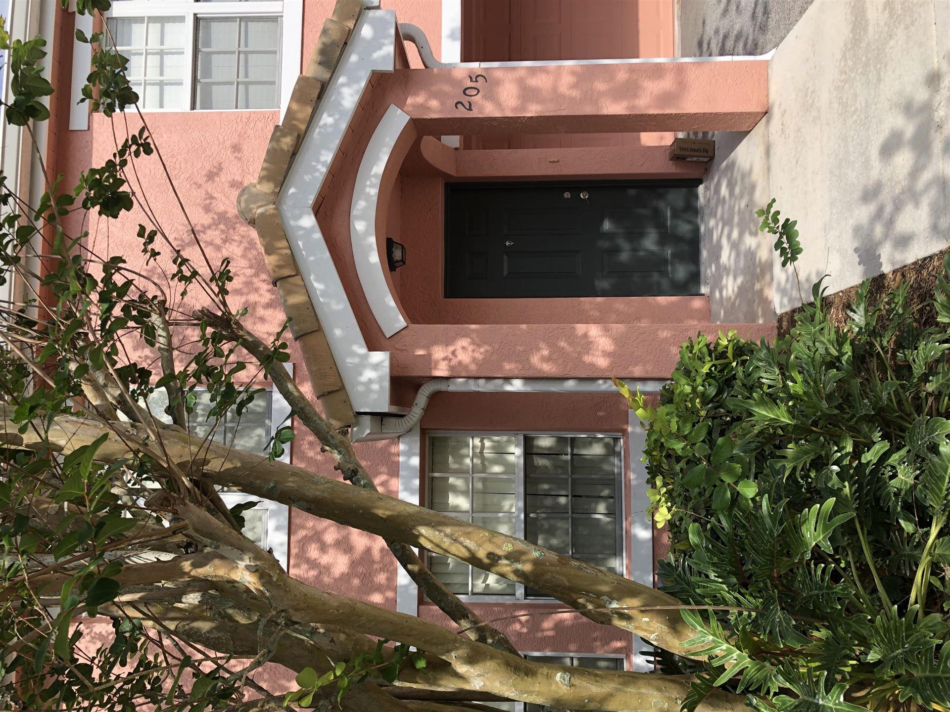 144 SW Peacock Boulevard SW #23205, Port Saint Lucie, FL 34986 - MLS#: RX-10714753
