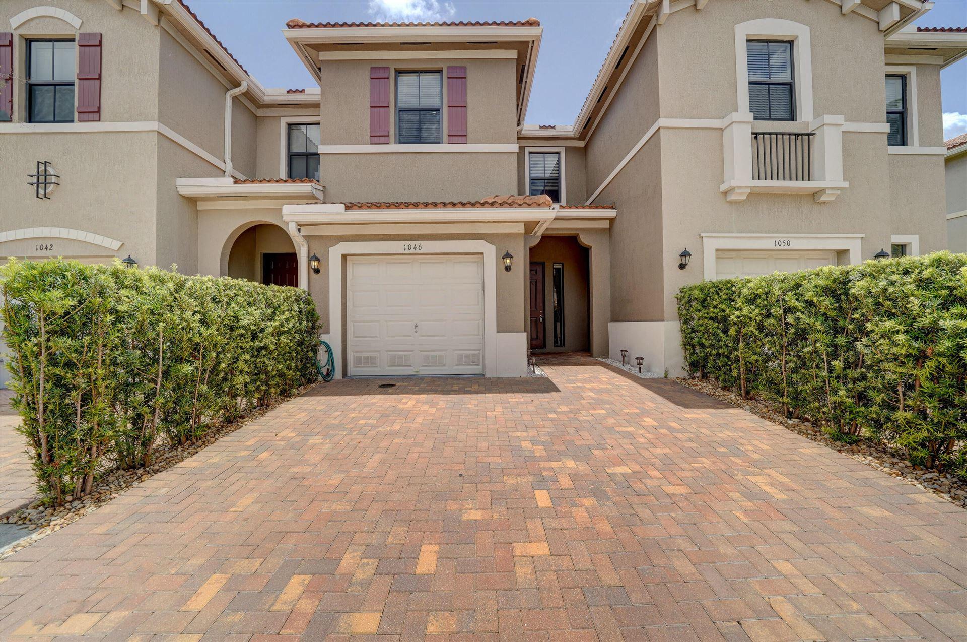 1046 NW 33rd Manor, Pompano Beach, FL 33064 - MLS#: RX-10737753