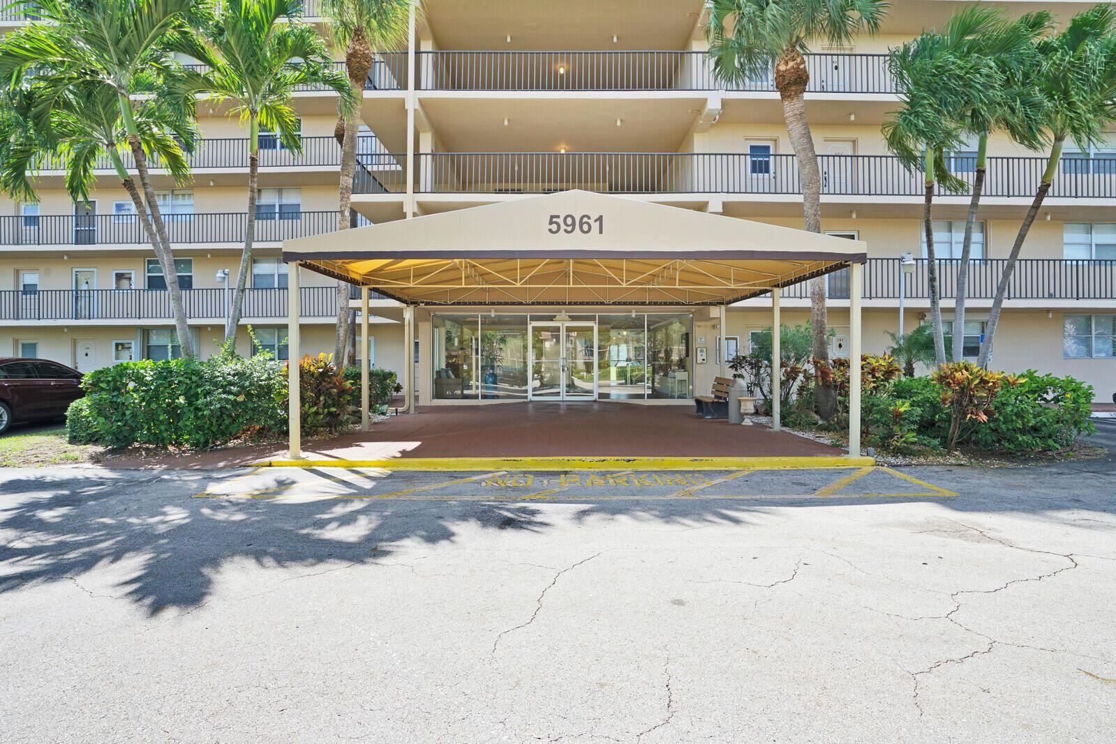 5961 NW 2nd Avenue #503, Boca Raton, FL 33487 - #: RX-10747753