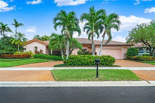 Photo of 7762 La Corniche Circle, Boca Raton, FL 33433 (MLS # RX-10599754)