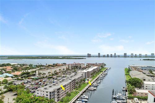 Foto de inmueble con direccion 108 Paradise Harbour Boulevard #311/Dock 16 North Palm Beach FL 33408 con MLS RX-10651754