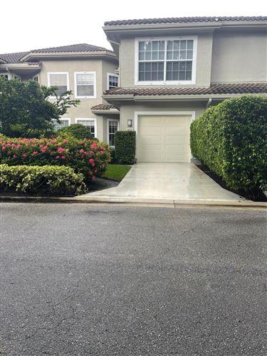 Photo of 2872 Winding Oak Lane #B, Wellington, FL 33414 (MLS # RX-10732754)