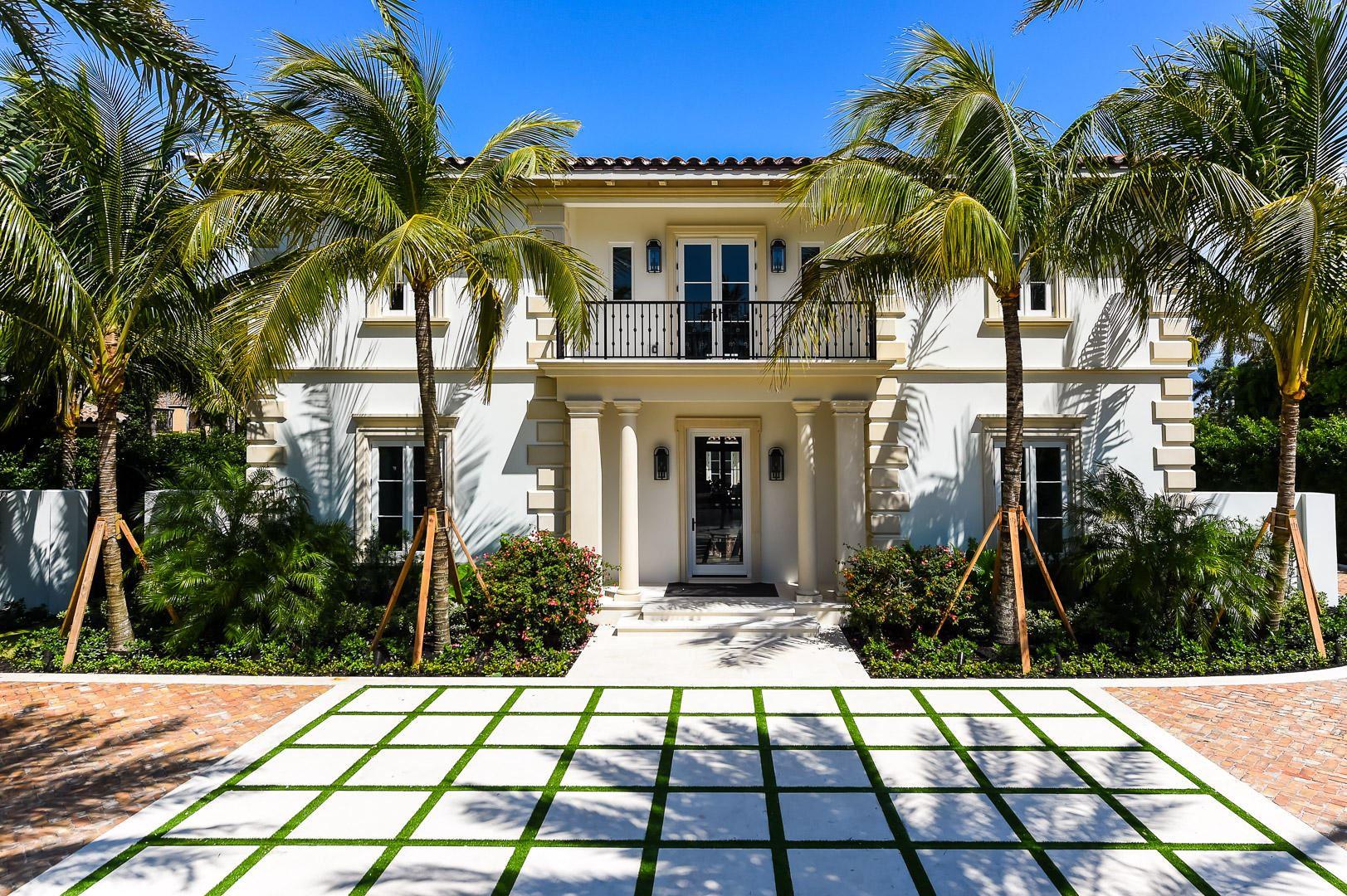 201 Dunbar Road, Palm Beach, FL 33480 - #: RX-10552754