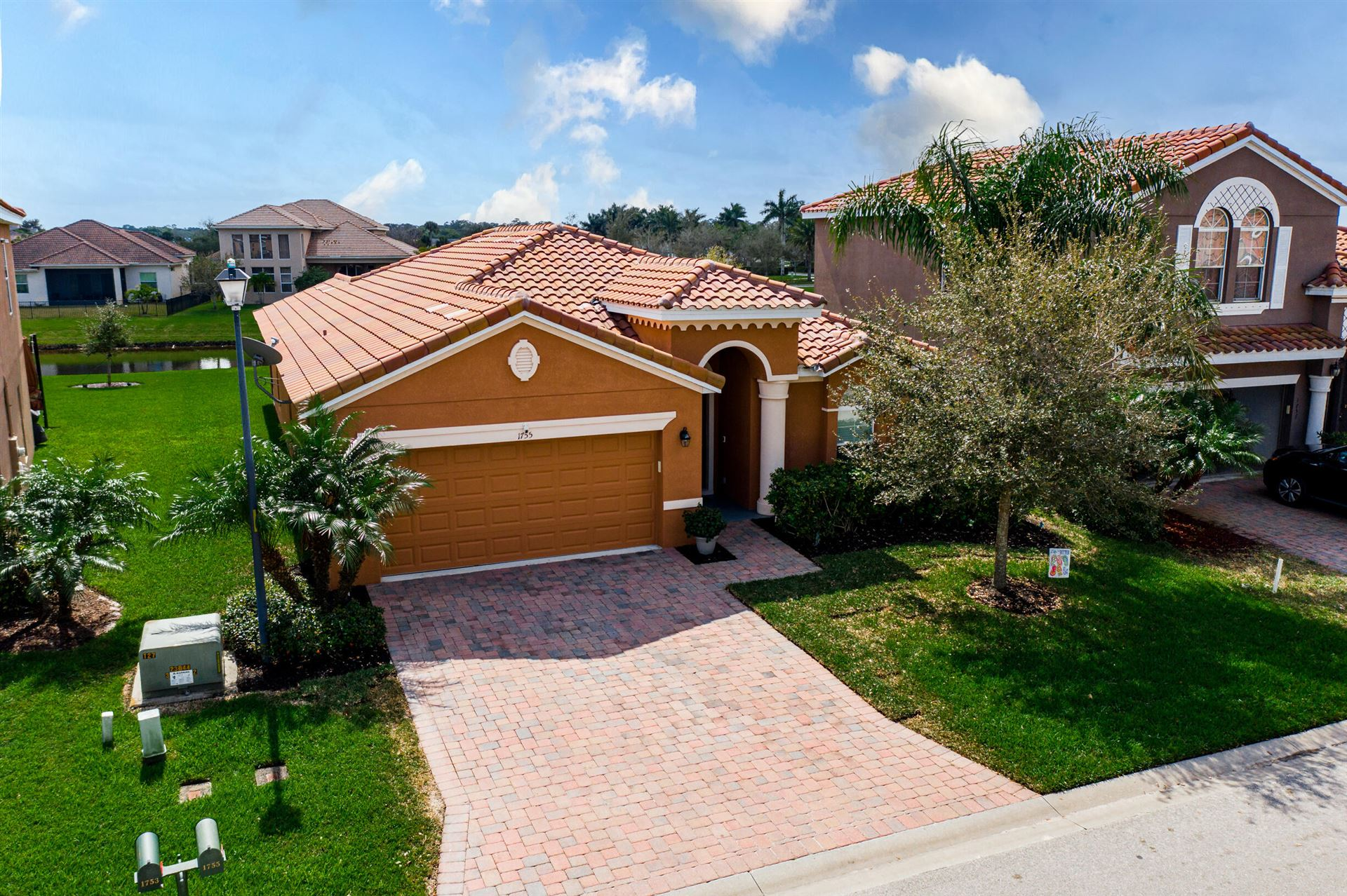 1755 Berkshire Circle SW, Vero Beach, FL 32968 - #: RX-10694754