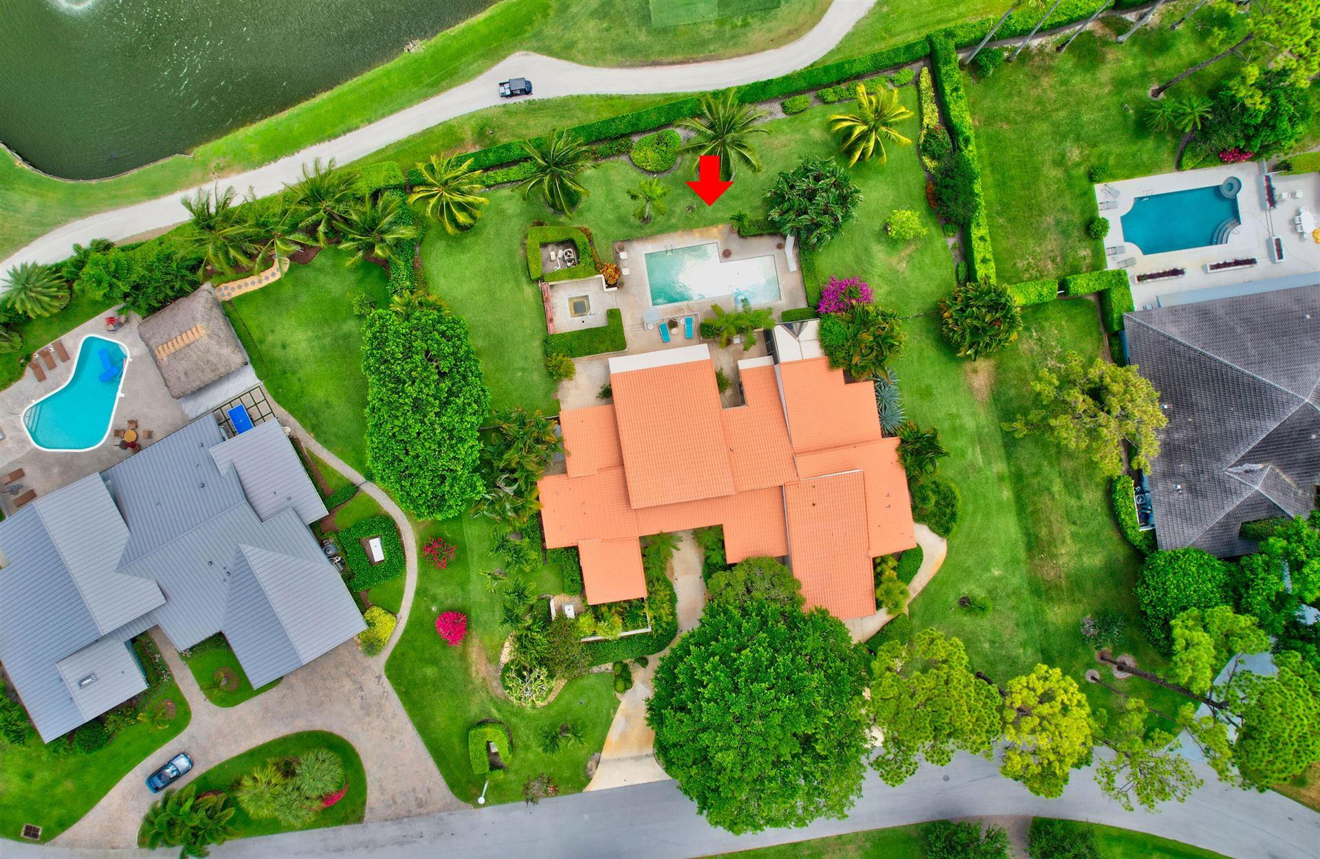 5210 Estates Drive, Delray Beach, FL 33445 - MLS#: RX-10713754