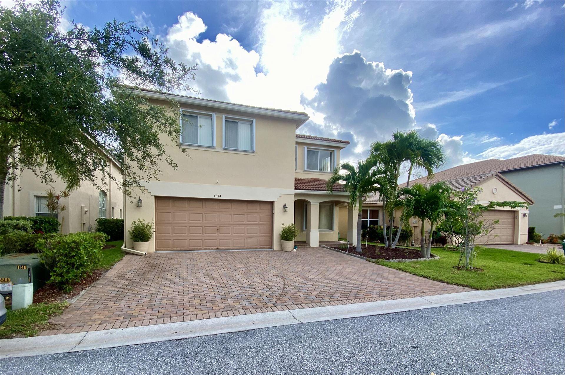 4014 Rocks Point Place, Riviera Beach, FL 33407 - MLS#: RX-10727754