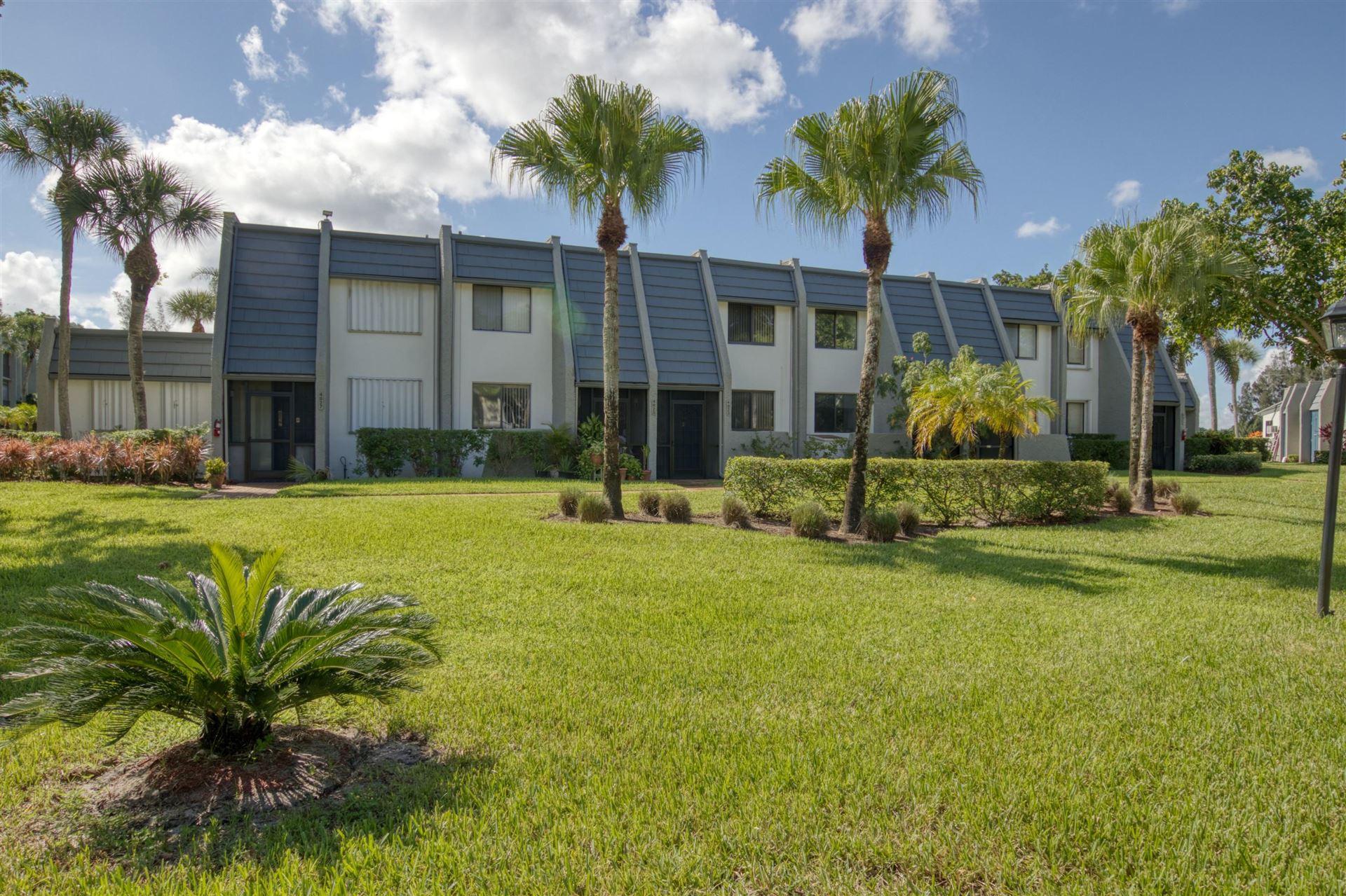 4825 Esedra Court #4825, Lake Worth, FL 33467 - MLS#: RX-10737754