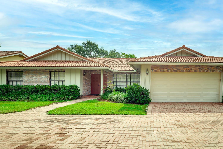 455 NW 113th Avenue, Coral Springs, FL 33071 - MLS#: RX-10740754