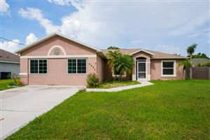 Photo of 6453 NW Volucia Drive, Port Saint Lucie, FL 34986 (MLS # RX-10551755)