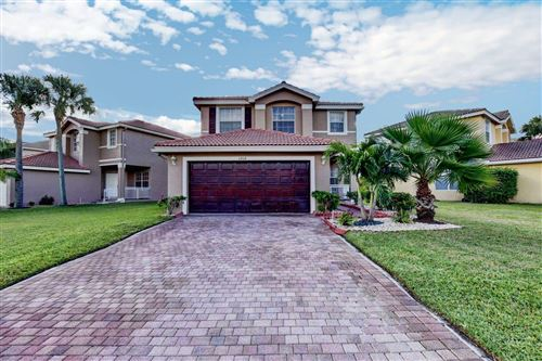 Photo of Listing MLS rx in 5458 Queenship Court Greenacres FL 33463