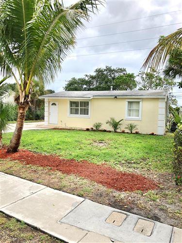 Photo of Listing MLS rx in 3320 Avenue F Avenue Riviera Beach FL 33403