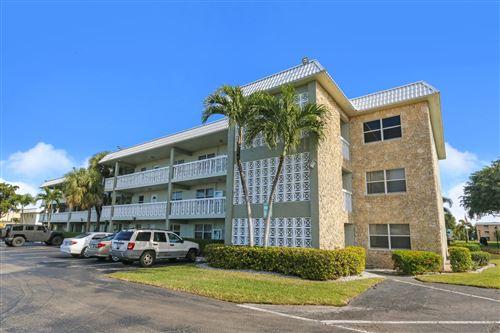 Photo of 9872 Marina Boulevard #1431, Boca Raton, FL 33428 (MLS # RX-10625755)