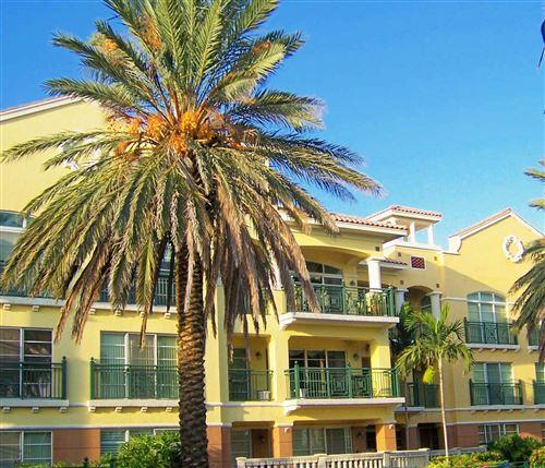 Photo of 1228 Hillsboro Mile #303, Hillsboro Beach, FL 33062 (MLS # RX-10659755)