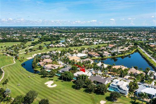 Photo of 7335 Ballantrae Court, Boca Raton, FL 33496 (MLS # RX-10746755)