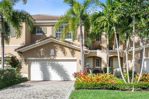 Photo of 4775 Cadiz Circle Circle, Palm Beach Gardens, FL 33418 (MLS # RX-10754755)