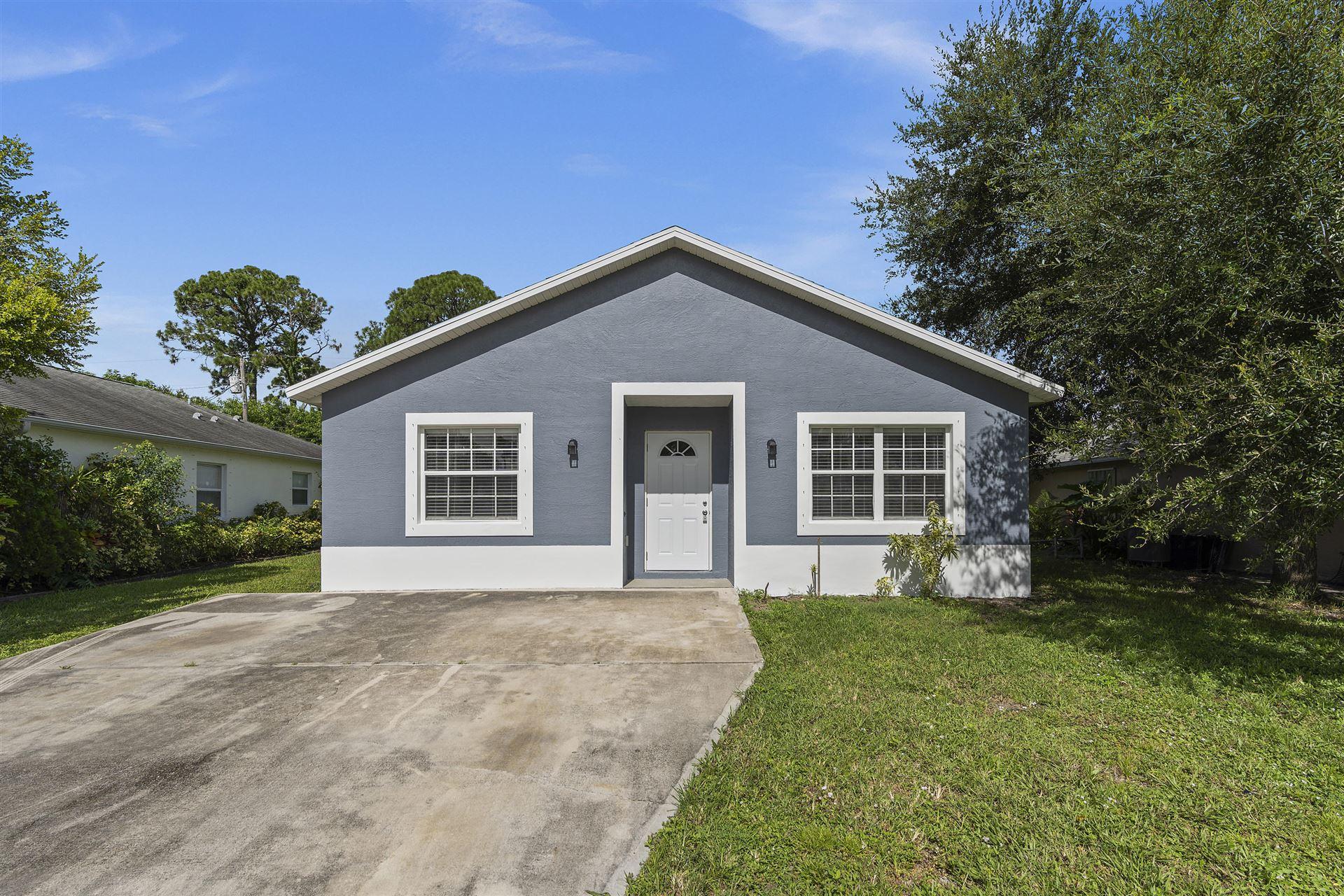 1115 16th Avenue SW, Vero Beach, FL 32962 - #: RX-10644755