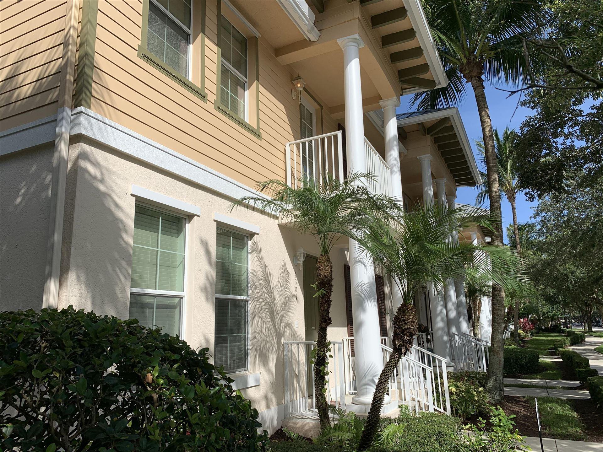 Photo of 4301 Parkside Drive, Jupiter, FL 33458 (MLS # RX-10665755)