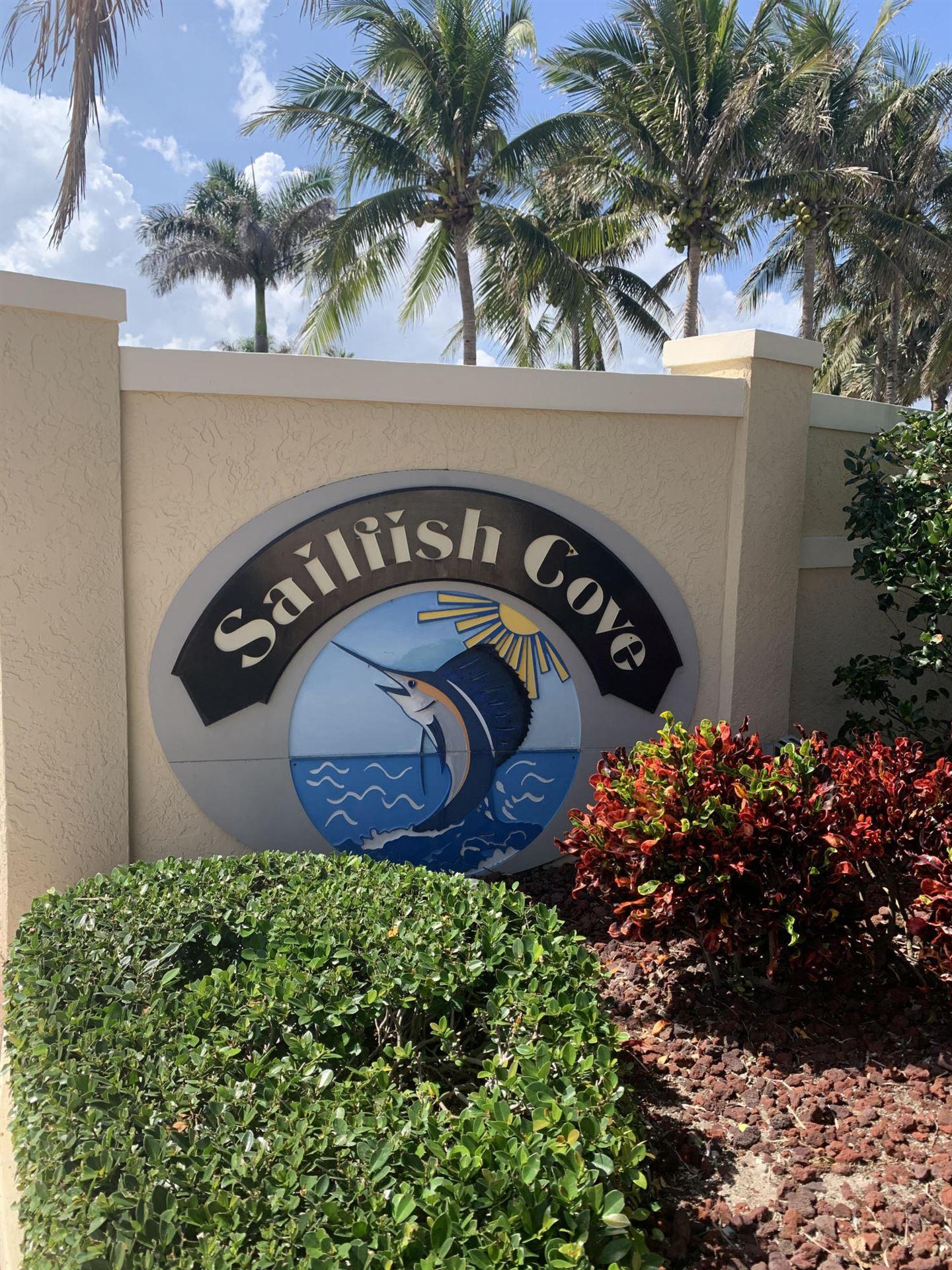 Photo of 4281 NE Rigels Cove Way, Jensen Beach, FL 34957 (MLS # RX-10709755)